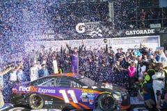 NASCAR:  Feb 21 Daytona 500 Royalty Free Stock Photo