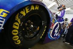 NASCAR: 16 febbraio Daytona 500 Immagine Stock Libera da Diritti