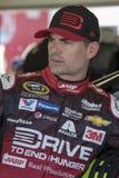 NASCAR: Am 18. Februar Daytona 500 Stockfoto