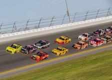 NASCAR: Am 21. Februar Daytona 500 Stockfoto