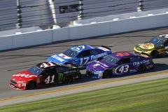 NASCAR: Februari 18 Daytona 500 Royaltyfri Foto