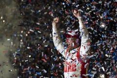 NASCAR: Februari 23 Daytona 500 Arkivbild