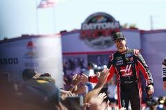 NASCAR: Februari 26 Daytona 500 Royaltyfri Fotografi