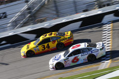 NASCAR: Februari 26 Daytona 500 Royaltyfria Foton