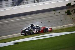 NASCAR: Februari 26 Daytona 500 Arkivbilder