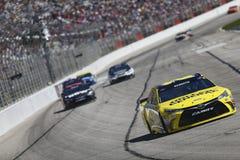 NASCAR: Februari 28 veck av heder QuikTrip 500 Royaltyfria Bilder