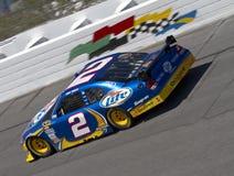 NASCAR:  February 10 Daytona 500 Royalty Free Stock Image