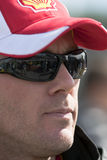 NASCAR:  February 11 Gatorade Dual 1 Stock Photo