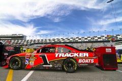 NASCAR:  February 11 Gatorade Duel 1 Stock Images