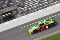 NASCAR:  February 11 Gatorade Duel 1 Stock Photo