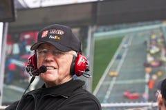 NASCAR:  February 11 Gatorade Duel 1 Stock Photos