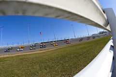 NASCAR:  February 14 Daytona 500 Stock Photo