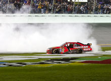 NASCAR:  February 14 Daytona 500 Stock Photos