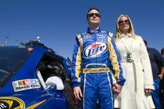 NASCAR:  February 14 Daytona 500 Royalty Free Stock Image