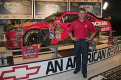 NASCAR:  February 15 Daytona 500 Royalty Free Stock Photo