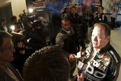 NASCAR:  February 15 Daytona 500 Royalty Free Stock Photography