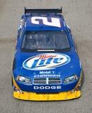 NASCAR: February 19 Auto Club 500 stock photo