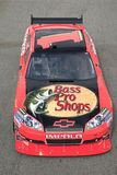 NASCAR:  February 19 Auto Club 500 Stock Image