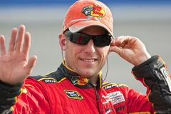 NASCAR:  February 19 Auto Club 500 Royalty Free Stock Photo