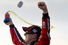NASCAR:  February 20 Stater Bros 300 Stock Images