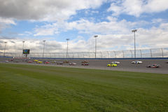 NASCAR:  February 20 Stater Bros 300 Royalty Free Stock Image