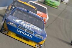 NASCAR:  February 21 Auto Club 500 Stock Photos