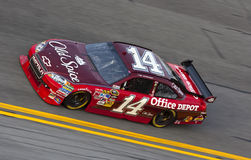 NASCAR:  February 4 Budweiser Shootout Stock Image