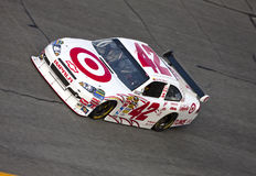 NASCAR:  February 4 Budweiser Shootout Royalty Free Stock Image