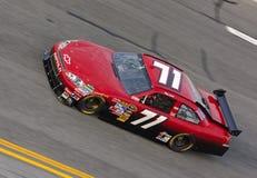NASCAR:  February 4 Budweiser Shootout Practice Royalty Free Stock Photo