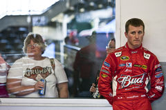NASCAR:  February 6 Budweiser Shootout Stock Image