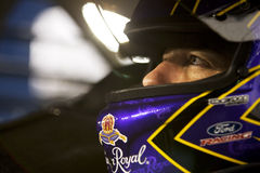 NASCAR:  February 6 Budweiser Shootout Stock Images