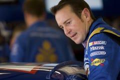 NASCAR:  February 6 Budweiser Shootout Royalty Free Stock Image