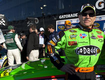 NASCAR:  February 6 Daytona 500 Stock Photos