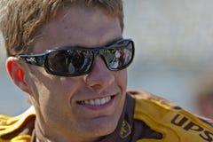 NASCAR:  February 6 Daytona 500 Qualifying Royalty Free Stock Photo