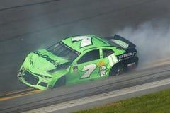 NASCAR: February 18 Daytona 500 Royalty Free Stock Photos