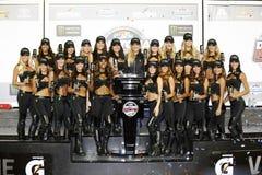 NASCAR: February 26 Daytona 500 Stock Images