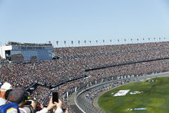 NASCAR: February 26 Daytona 500 Stock Image