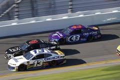 NASCAR: February 18 Daytona 500 Stock Photo