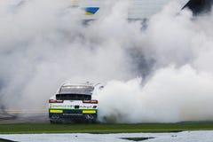 NASCAR: February 17 PowerShares QQQ 300 Royalty Free Stock Photography