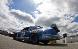 NASCAR: Felsen u. Rolle 400 11. September-Chevy Lizenzfreie Stockfotos