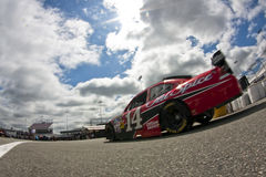 NASCAR: Felsen u. Rolle 400 11. September-Chevy Stockfotos