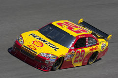 NASCAR: Fevereiro 10 Daytona 500 Fotografia de Stock Royalty Free