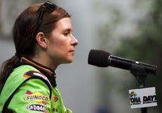 NASCAR: Fevereiro 11 Drive4COPD 300 Foto de Stock Royalty Free