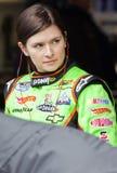 NASCAR: Fevereiro 11 Drive4COPD 300 Fotografia de Stock Royalty Free
