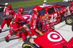 NASCAR: Fevereiro 20 Daytona 500 Imagem de Stock Royalty Free