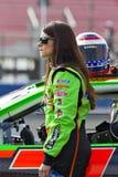 NASCAR: Fevereiro 20 Stater Bros 300 Fotografia de Stock
