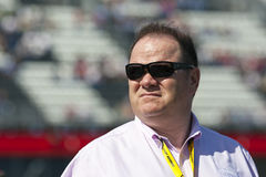 NASCAR: Fevereiro 6 Daytona 500 que qualifica Fotografia de Stock