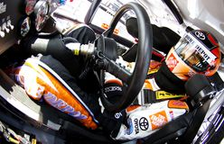 NASCAR : Fusion ProGlide 500 du 4 juin Gillette Photo stock