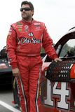 NASCAR : Fusion ProGlide 500 du 6 juin Gillette Images libres de droits