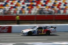 NASCAR - future star Allmendinger Royalty Free Stock Photos